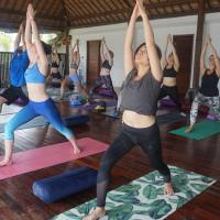 The hardest part of a yoga teacher training (and it's not what you think!)